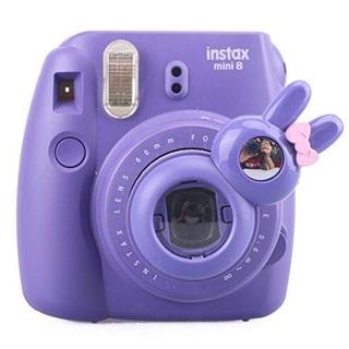 [fujifilm Instax Mini 7s 8 8+ 9 Selfie Lens] - Caiul Rabbit