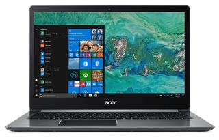 Laptop Acer Rápido 3 Sf315-41g-r6mp , Visualización Completo