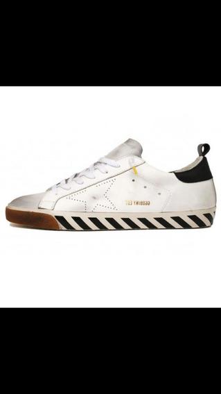 Tênis Sneaker Ggdb 113