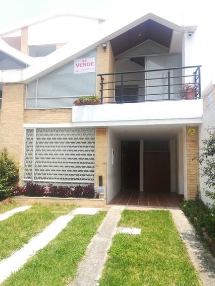 Casas En Venta Tenjo 503-4484