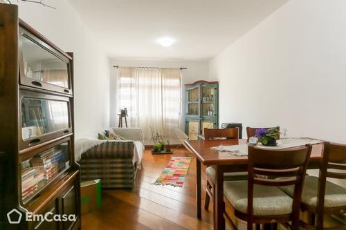 Imagem 1 de 10 de Apartamento À Venda Em São Paulo - 20520