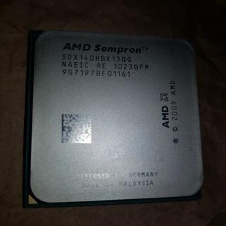 Micro Amd Sempron 140 (2.70ghz) Socket Am2+/am3 132