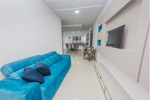 Apartamento Em Meia Praia  -  Itapema - 2402