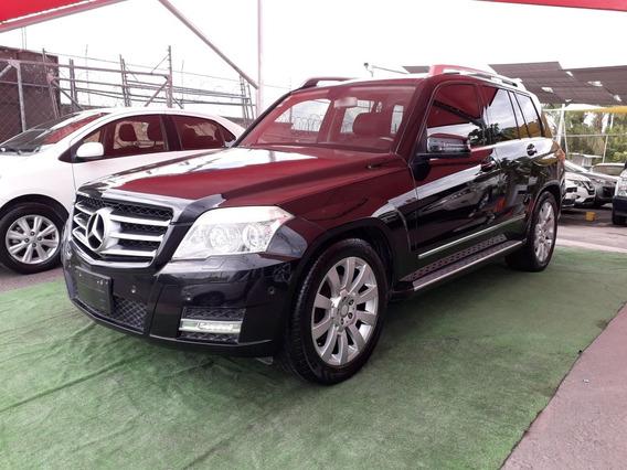 Mercedes Benz Glk 2011