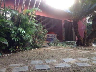 Casa Comercial No Parnamrim. Venda Ou Aluguel. - Ca0069