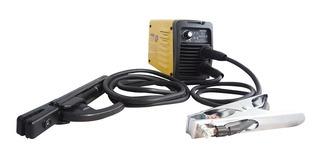 Máquina Solda Inversora Eletrodo Tig Riv135 220v Vonder