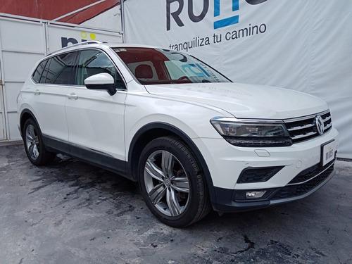 Imagen 1 de 15 de Volkswagen Tiguan 2018 2.0 Highline At