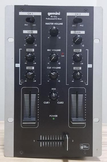 Mixer Gemini Ps-121x