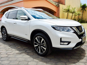 Nissan X-trail 2.0 Exclusive Hybrid 2019 Factura Original