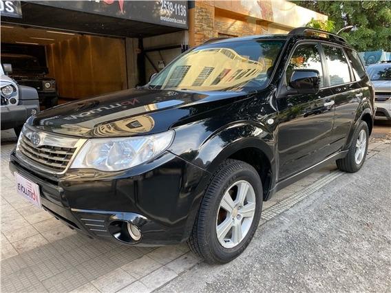 Subaru Forester 2.0 Lx 4x4 16v Gasolina 4p Automático