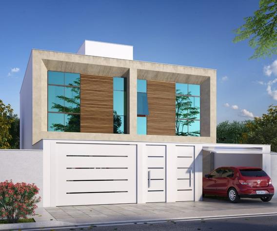 Casa Geminada Luxo 03 Quartos Ipatinga