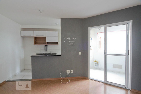 Apartamento Para Aluguel - Vila Dionísia, 2 Quartos, 50 - 893114720