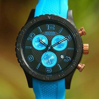 Relógio Magnum Masculino Esportivo Ma33504f