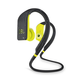 Fone De Ouvido Bluetooth Jbl Endurance Jump Verde