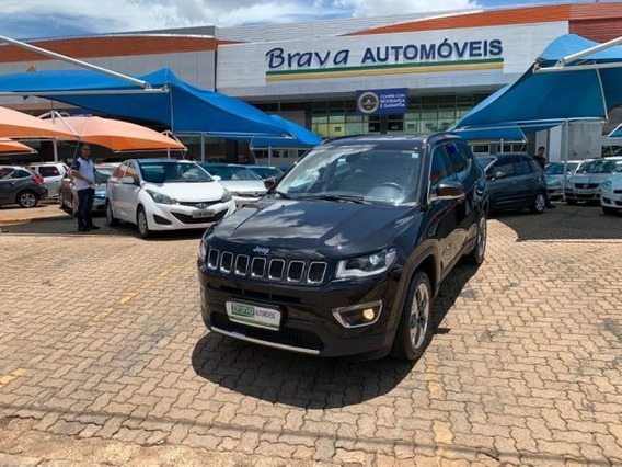 Jeep Compass Limited At6 2.0 16v Flex, Pas5780
