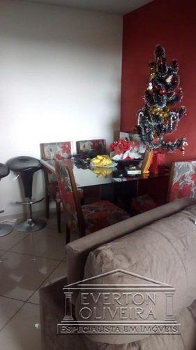 Imagem 1 de 15 de Apartamento - Jardim California - Ref: 11733 - V-11733
