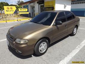 Dodge Brisa Sedan