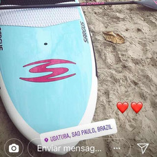 Sargus Marca De Stand Up Paddle