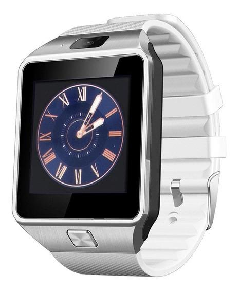 Relógio Smartwatch Bluetooth + Película *atende Ligação