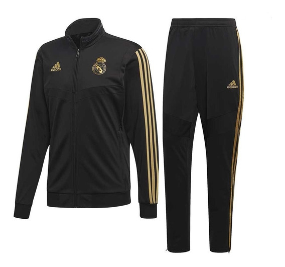 Buzo Completo adidas Real Madrid 2019-2020 Adulto