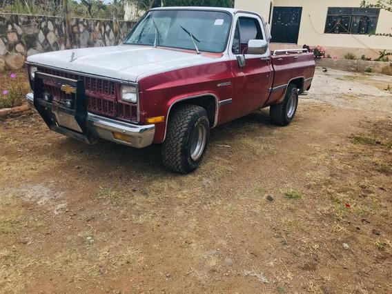 Chevrolet Chevrolet 1981 350