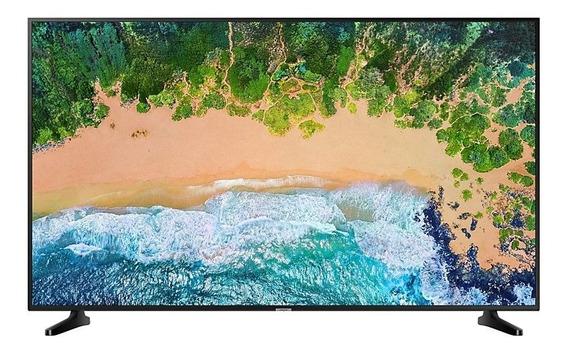 Televisor Samsung 55 Pulgadas Uhd 4k Smart Tv Tienda Fisica