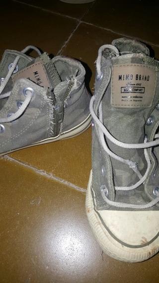 Zapatillas Nike, adidas, Fila.botas, Sandalias Mimo Y Cheeky
