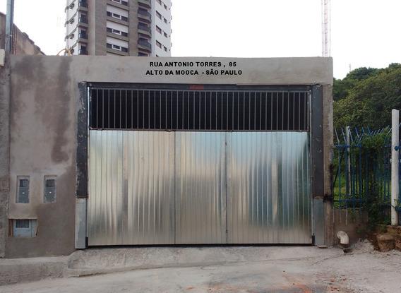Salão Comercial Inacabado * Preço R$ 4000m² Barato