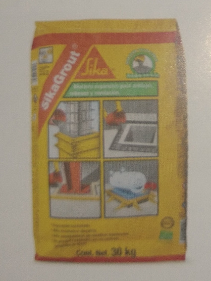 Sika Grout 30 Kg