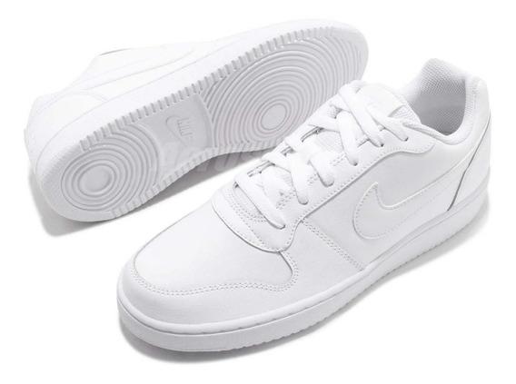Tenis Nike Ebernon Low Aq1775-100