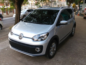 Volkswagen Cross Up 1.0 Tsi 4p 2016
