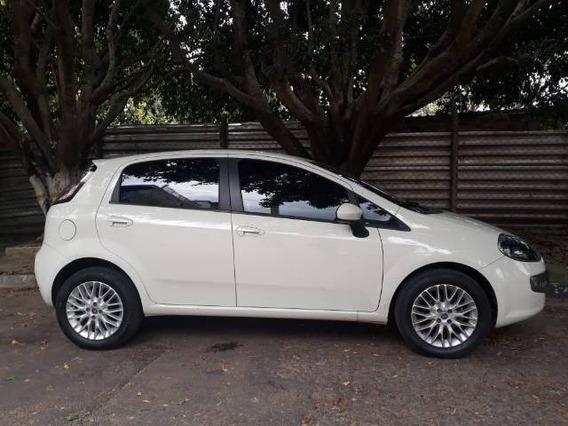 Fiat Punto 1.6 16v Essence Flex 5p 2014