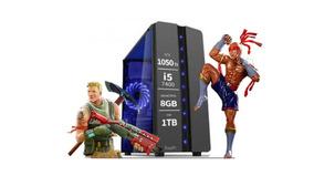 Pc Gamer I5-7400 8gb Hyperx Gtx 1050ti Hd De 1tb Easypc
