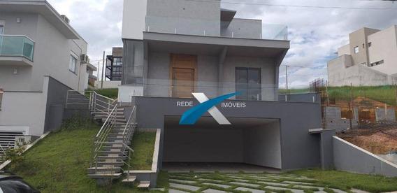Sobrado 3 Dormitórios À Venda Por R$ 1.650 - Fazenda Rodeio - Mogi Das Cruzes/sp - So0086