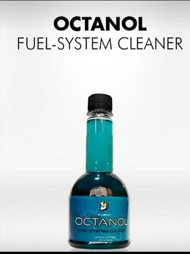 Octanol Aditivo Para Combustible. Elevador De Octanage