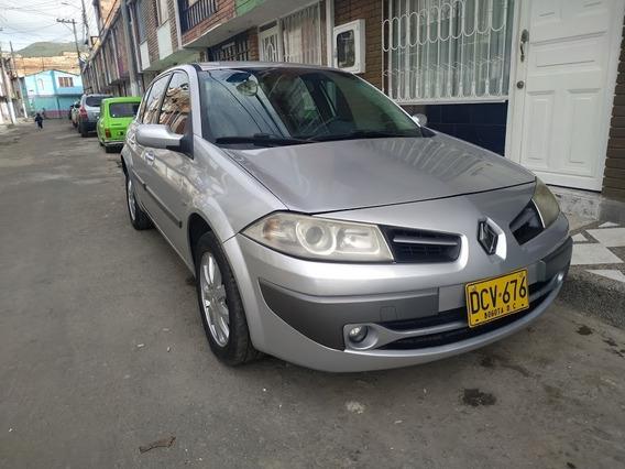 Renault Megane Il Dynamique