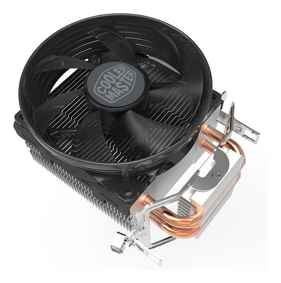 Cooler Master T20 Universal Amd Am4 Intel Core 115x 775 K778