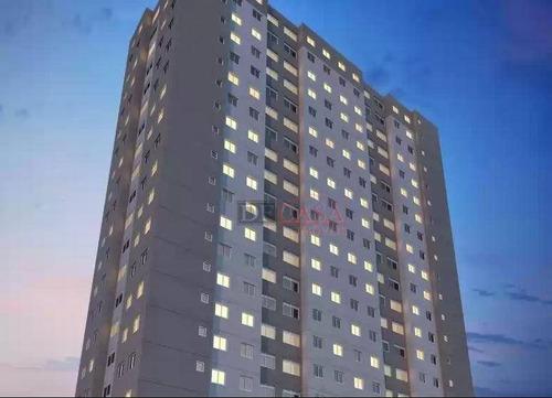 Imagem 1 de 17 de Apartamento Plano & Igutemi - Apartamentos Em Iguatemi Minha Casa Minha Vida - Ap5669