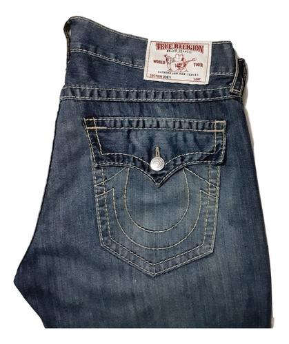 Pantalon Vaquero Topeka Pantalones Y Jeans True Religion Para Hombre Jean En Mercado Libre Mexico