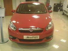 Fiat Grand Siena1.6 Esence 0 Km Entrega Ya (fp)