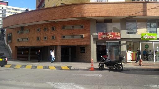Apartamento En Arriendo Centro Internacional 960-120