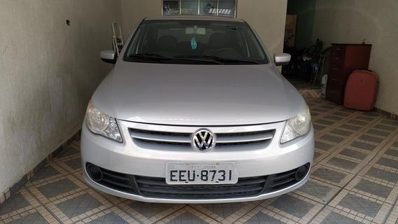 Volkswagen Voyage 1.6 Vht Total Flex 4p Sedã 2009