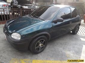 Chevrolet Corsa Deportivo