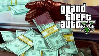 Dinero Gta V Online - 10 Millones (10.000.000 Gta$) Pc