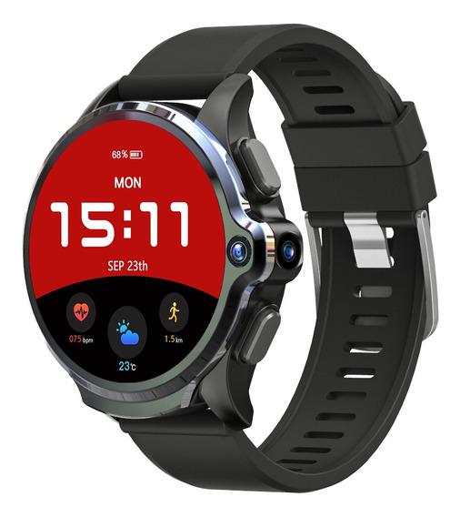 Reloj Inteligente Kospet Prime 4g 3gb Ram 32gb Rom 1260mah