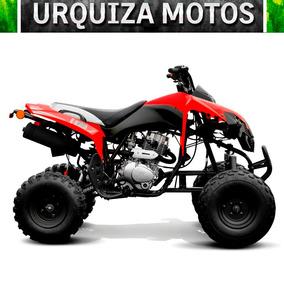 Cuatriciclo Quad Motomel Gorilla 150 0km Urquiza Motos