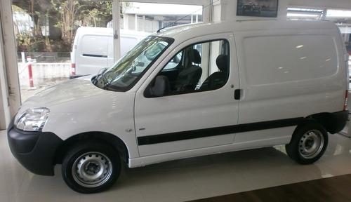 Peugeot Partner Confort 1.6 Hdi 0km