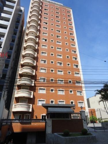 Ref.: 2204 - Apartamento Em Jundiaí Para Venda - V2204