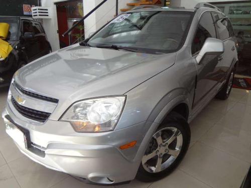 Imagem 1 de 12 de Chevrolet Captiva 2009 3.6 Sport 5p