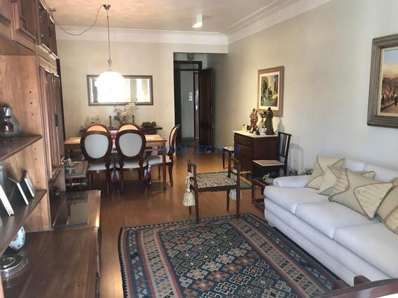 Apartamento À Venda Em Vila Itapura - Ap272631